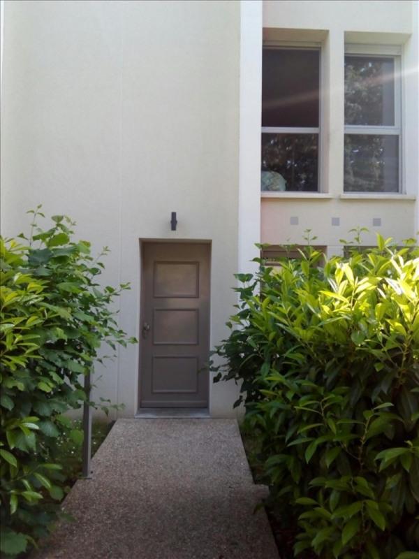 Rental apartment St maur des fosses 658€ CC - Picture 2