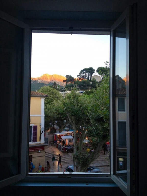 Vente appartement Cassis 320000€ - Photo 7