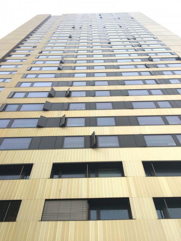 Vente appartement Bagnolet 130000€ - Photo 14