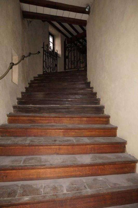 Revenda residencial de prestígio casa Vienne 728000€ - Fotografia 8