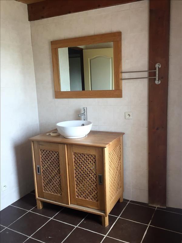 Vendita casa Culoz 165000€ - Fotografia 7