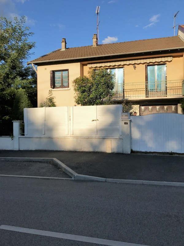 Vente maison / villa Le palais sur vienne 162000€ - Photo 1