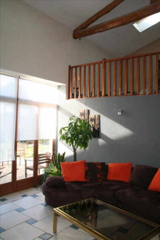 Sale house / villa Les cotes d arey 339000€ - Picture 3