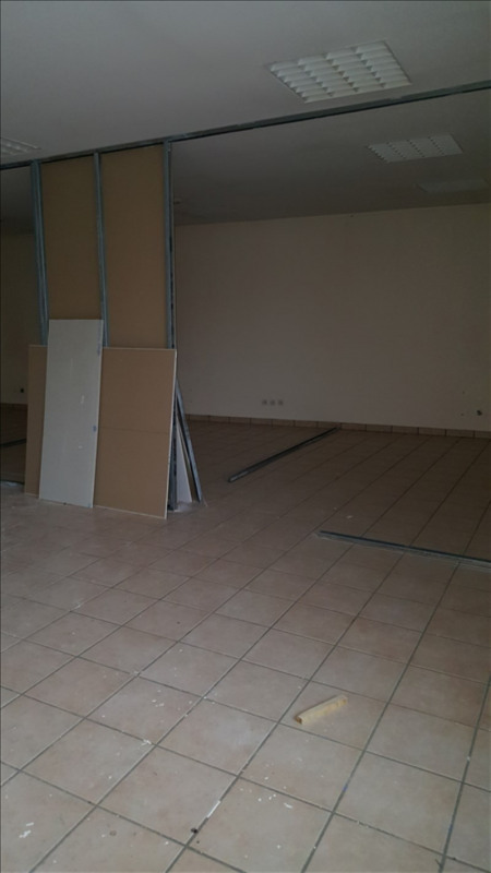 Rental empty room/storage Soissons 690€ HT/HC - Picture 2