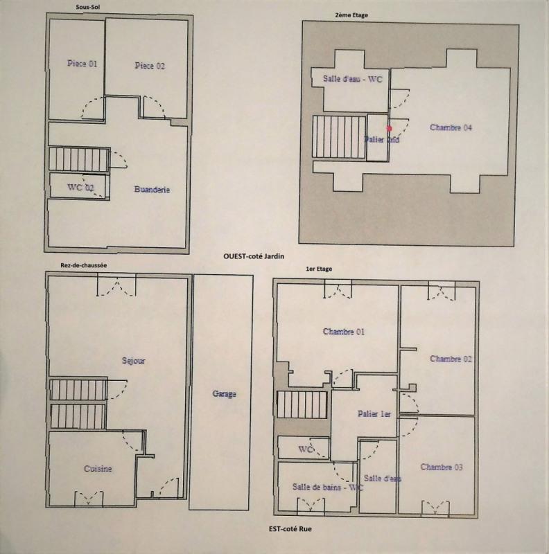 Vente maison / villa Gentilly 615000€ - Photo 9