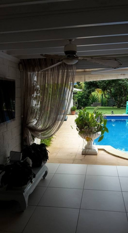 Deluxe sale house / villa Baie mahault 553 850€ - Picture 2