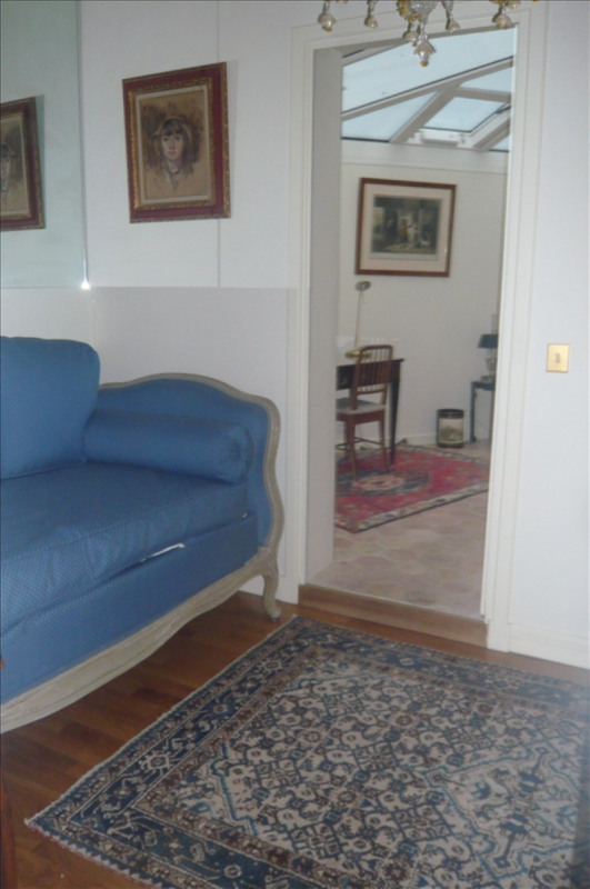 Location appartement Paris 16ème 2 700€ CC - Photo 10