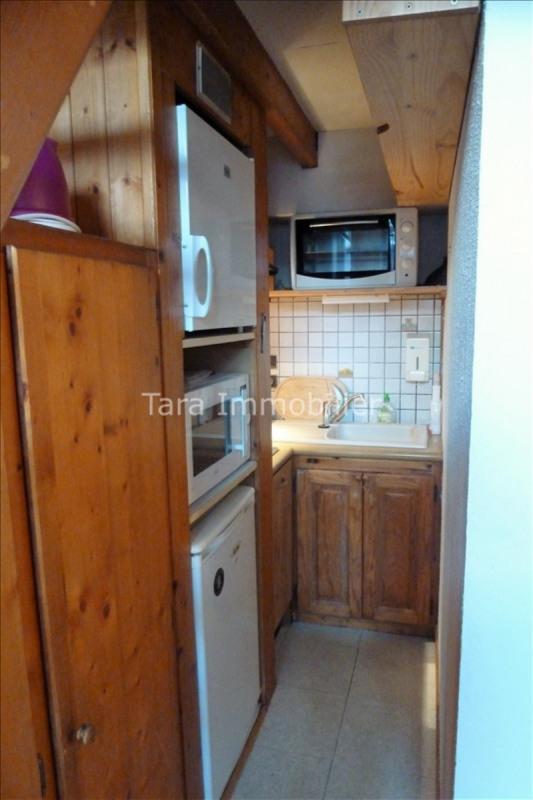 Vente appartement Chamonix mont blanc 235000€ - Photo 9