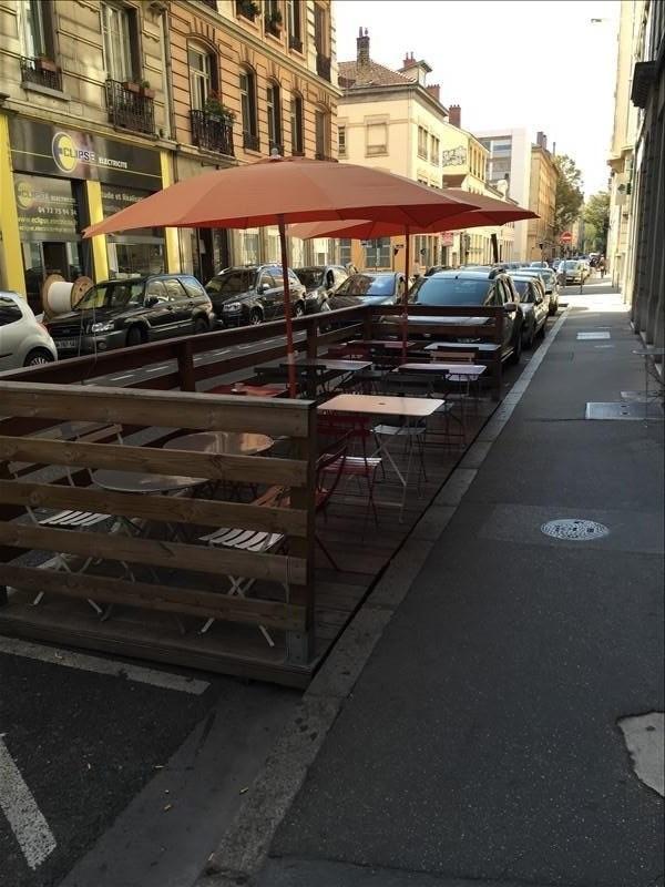 Vente local commercial Lyon 6ème 150000€ - Photo 6