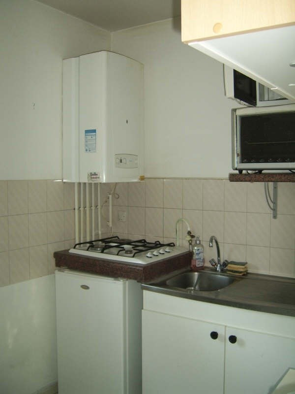 Vente appartement Nimes 63 000€ - Photo 5