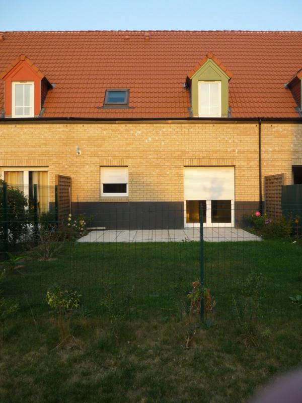 Maison 4 pièces Saint-Omer