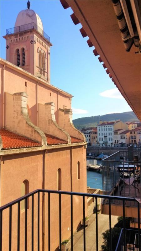 Vente appartement Port vendres 175000€ - Photo 1