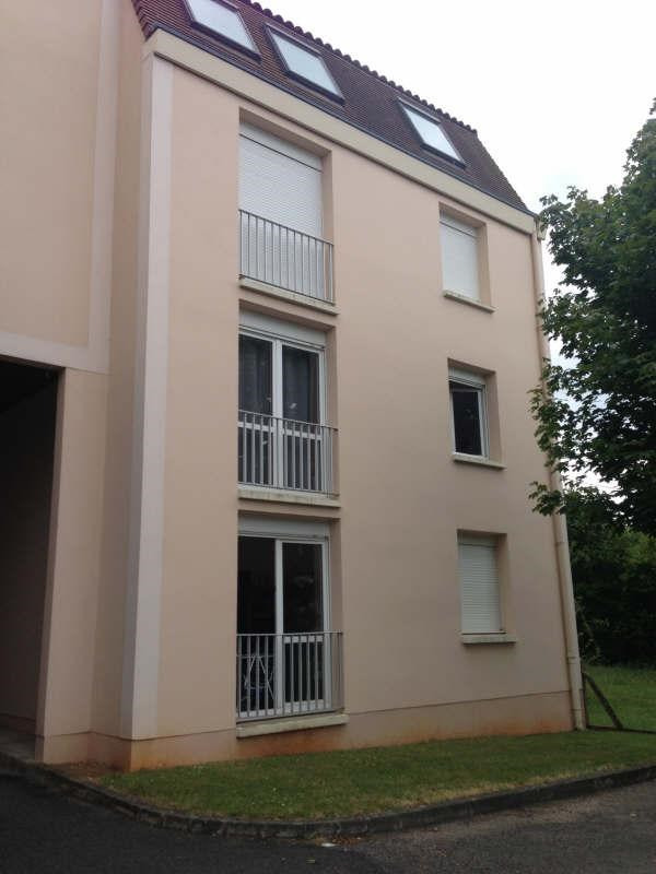 Location appartement Poitiers 377€ CC - Photo 2