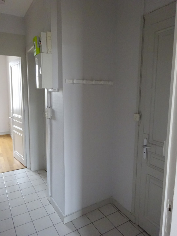 Investment property apartment Lyon 7ème 143 000€ - Picture 5