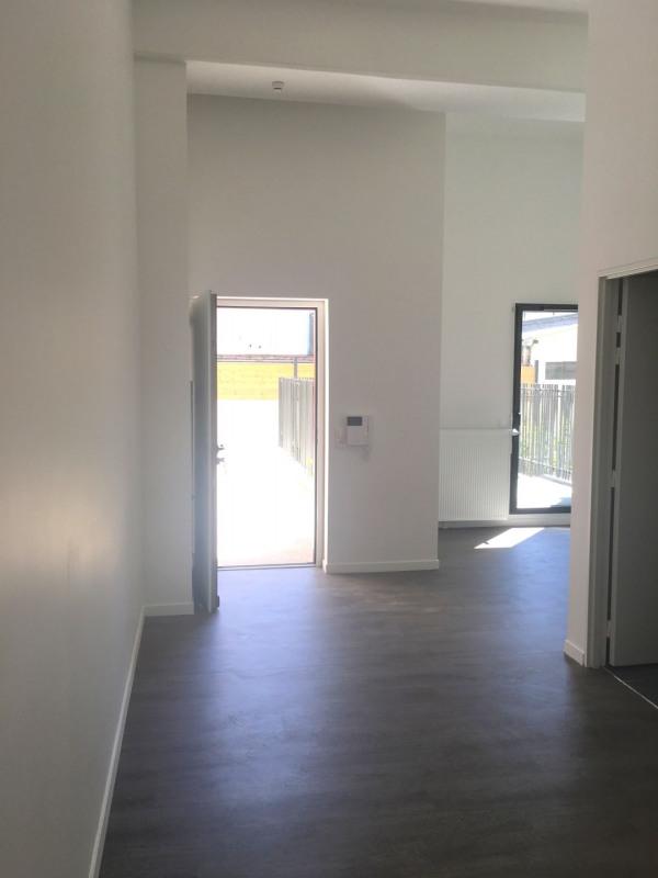 Alquiler  oficinas Montreuil 850€ CC - Fotografía 1