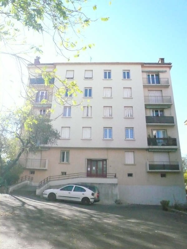 Location appartement Nimes 560€ CC - Photo 8