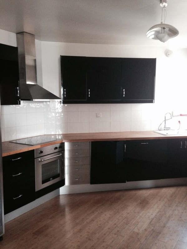 Alquiler  apartamento Asnieres sur seine 1206€ CC - Fotografía 2