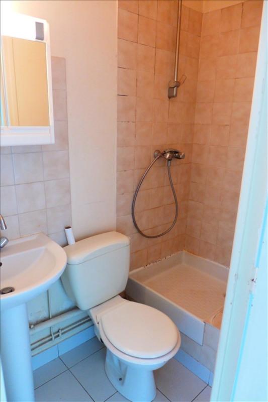 Rental apartment Suresnes 703€ CC - Picture 3