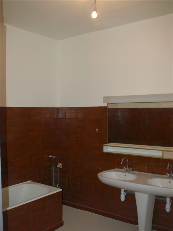 Sale apartment Roanne 135000€ - Picture 6