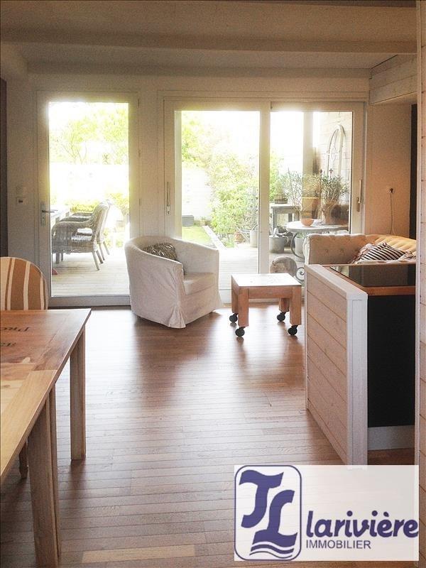 Sale house / villa Wimereux 357000€ - Picture 9