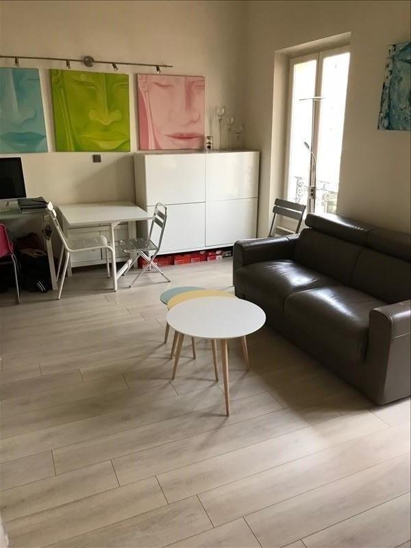 Sale apartment Nogent sur marne 171000€ - Picture 3