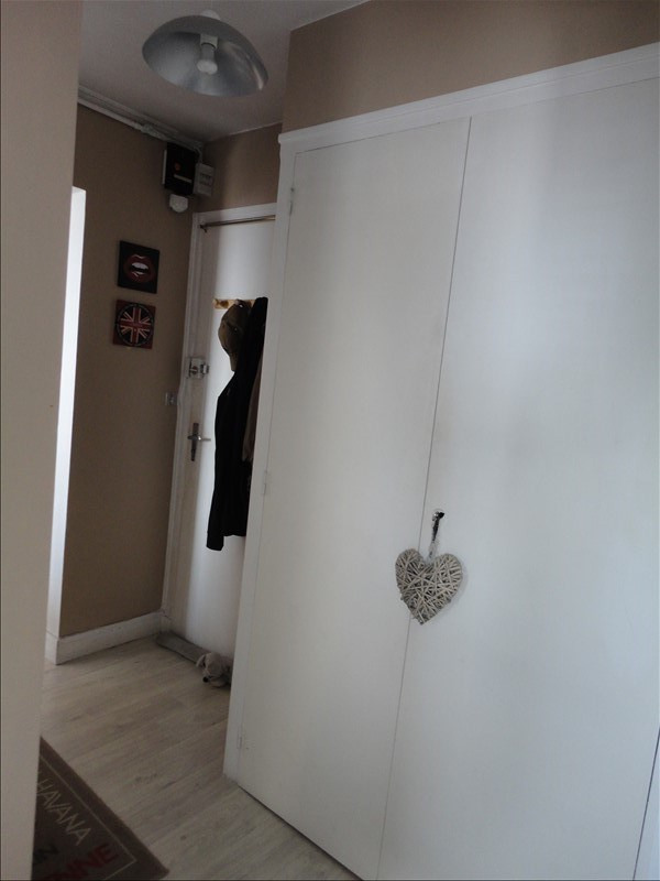 Sale apartment Limoges 43000€ - Picture 3