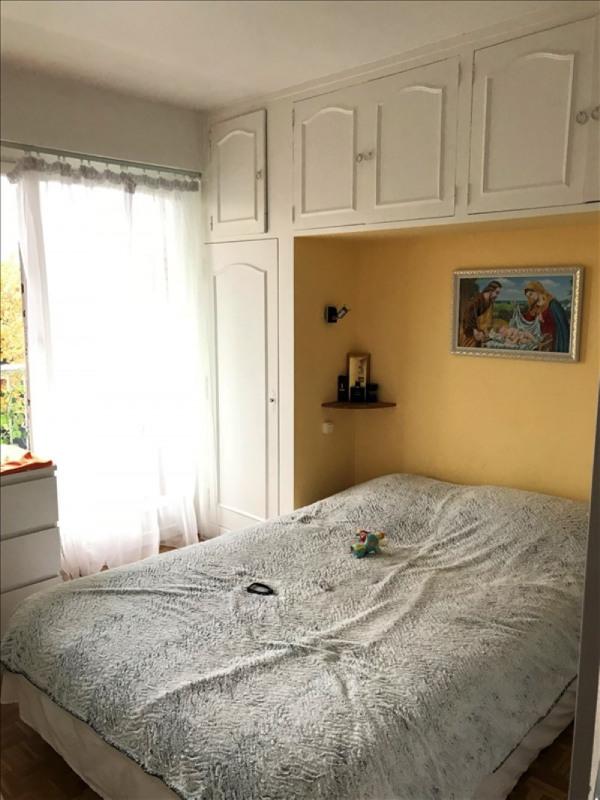 Revenda apartamento Asnieres sur seine 315000€ - Fotografia 1