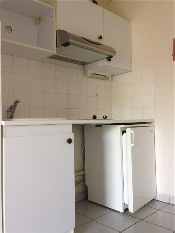 Sale apartment Toulouse 82000€ - Picture 4