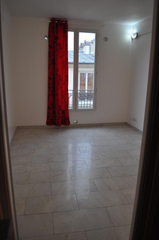 Verkoop  appartement Paris 20ème 139000€ - Foto 5
