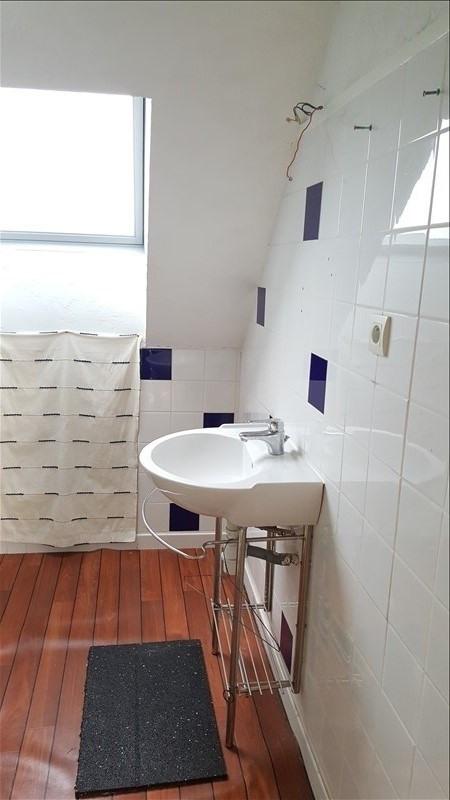 Verkoop  appartement Benodet 86000€ - Foto 7