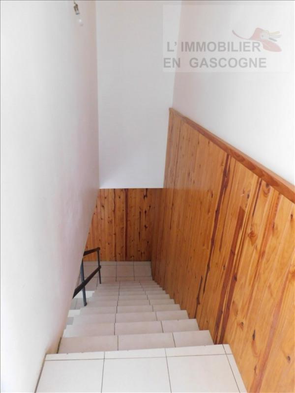 Affitto appartamento Auch 460€ CC - Fotografia 7