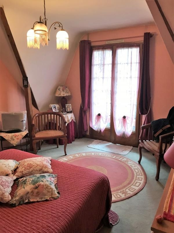 Vente maison / villa Joue les tours 366000€ - Photo 4
