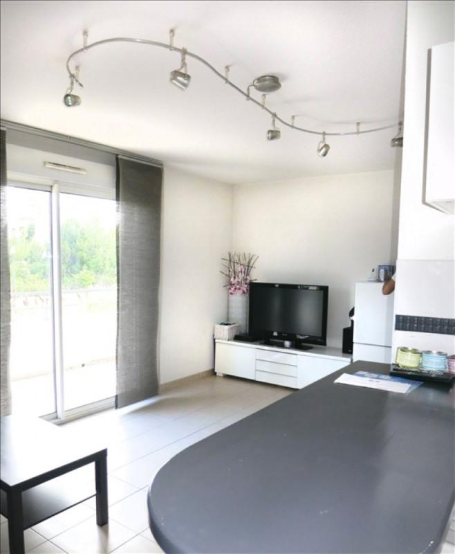Sale apartment Montpellier 219000€ - Picture 1