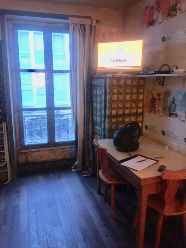 Vente appartement Paris 13ème 189 000€ - Photo 6