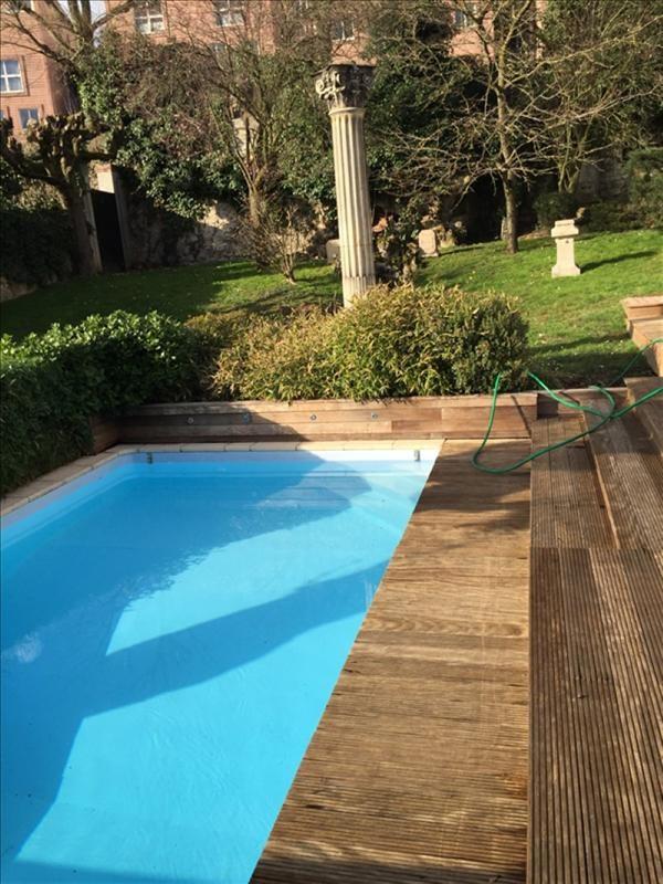Vente de prestige maison / villa Nogent sur marne 1458000€ - Photo 3