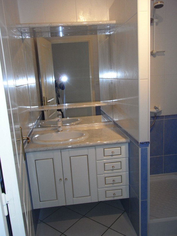 Rental apartment Irigny 724€ CC - Picture 5