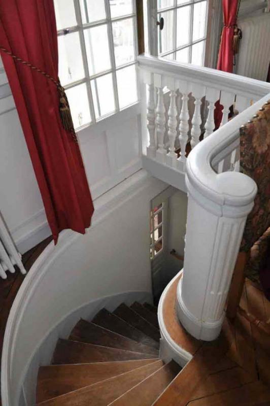 Revenda residencial de prestígio casa Villennes sur seine 1650000€ - Fotografia 7