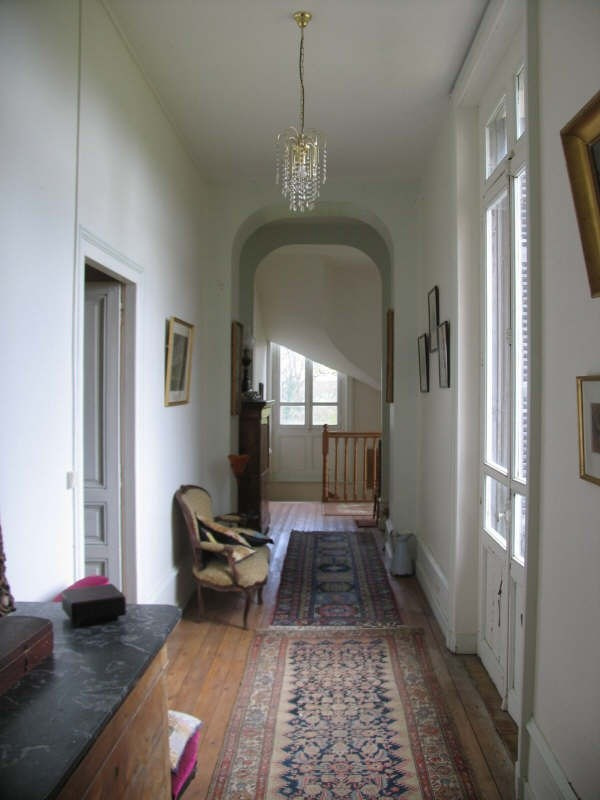 Vente de prestige château Verteillac 598500€ - Photo 9