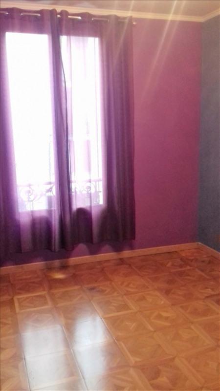 Vente appartement Romainville 260000€ - Photo 5