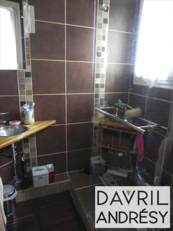 Revenda residencial de prestígio apartamento Andresy 179500€ - Fotografia 9