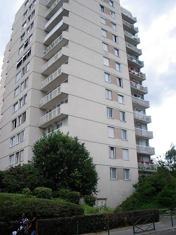 Sale apartment Villeneuve la garenne 160000€ - Picture 1