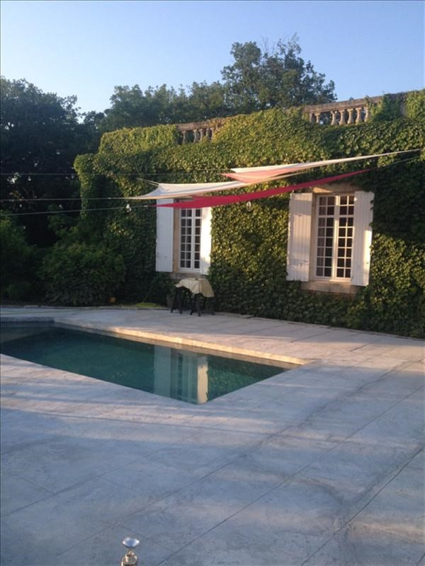 Vente de prestige maison / villa Ste colombe en bruilhois 630000€ - Photo 1