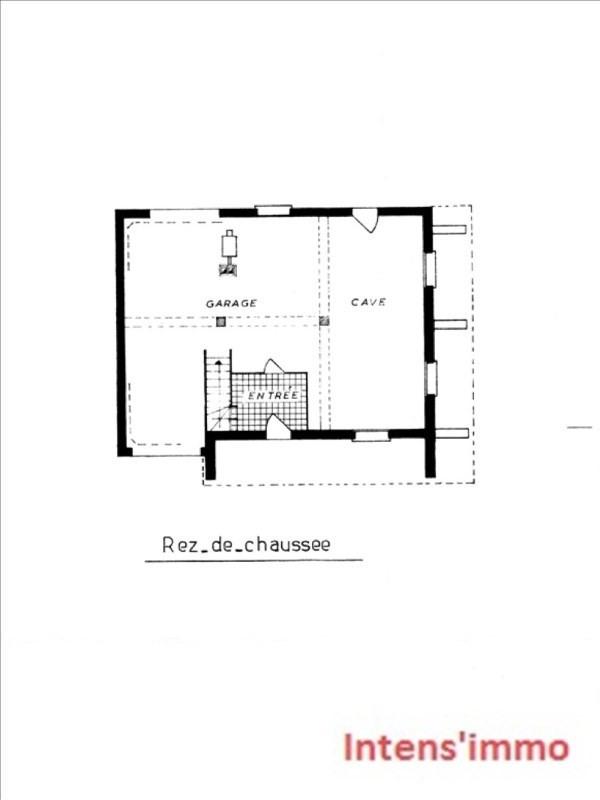 Sale house / villa Genissieux 299000€ - Picture 2