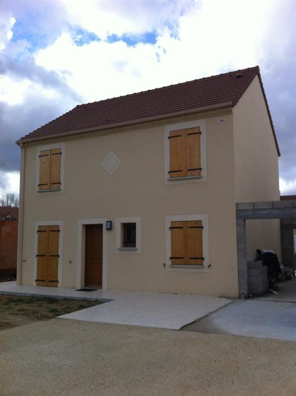 Maison  4 pièces + Terrain 302 m² Nanteuil Lès Meaux (77100) par MAISONS PIERRE