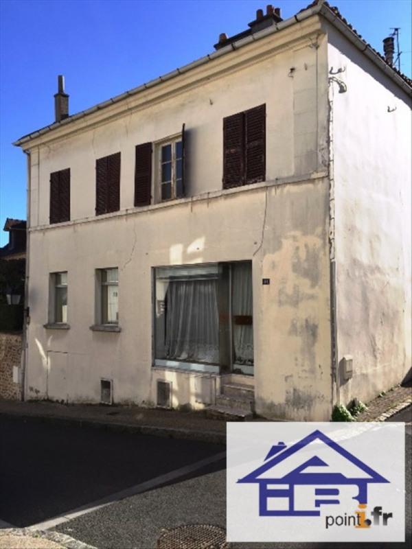 Vente maison / villa Fourqueux 550000€ - Photo 1