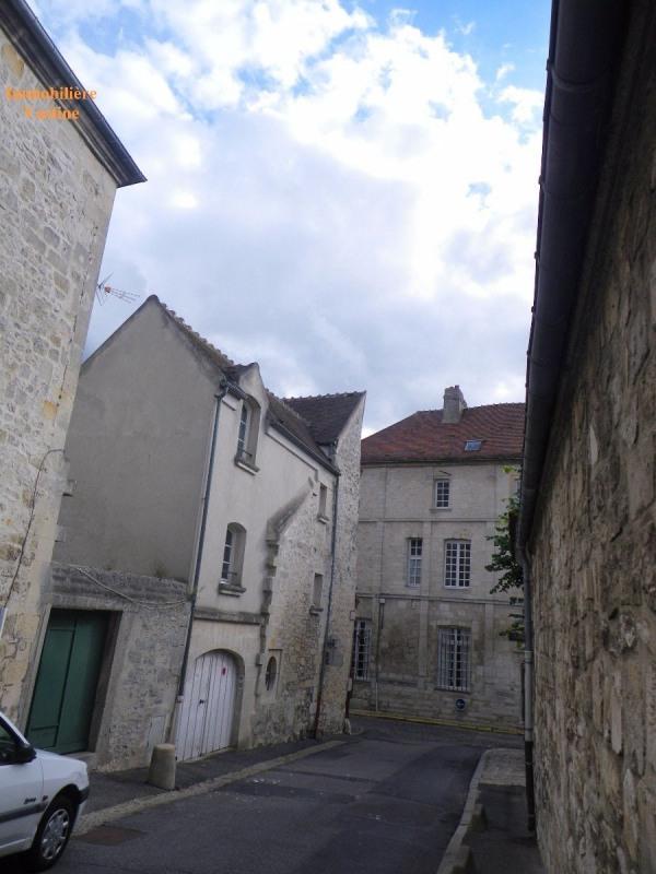 Location appartement Senlis 645€ CC - Photo 1