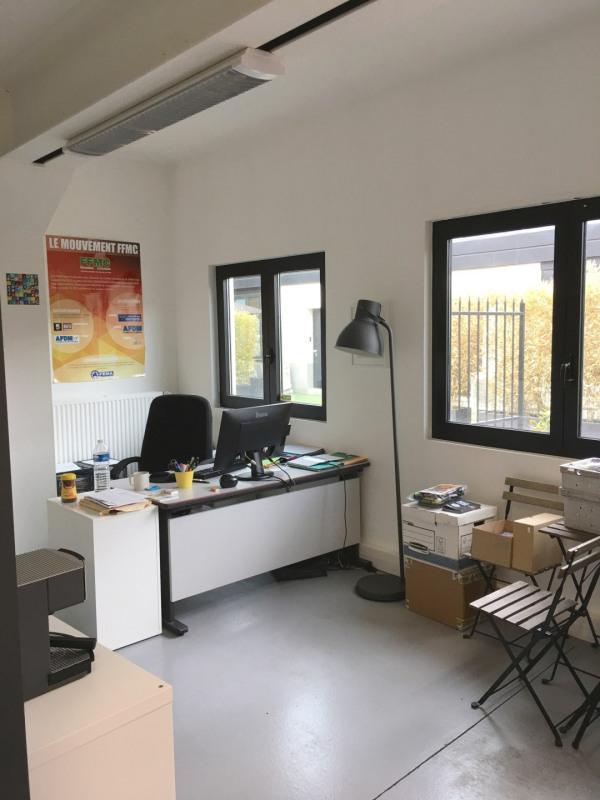 Rental office Montreuil 2715€ +CH/ HT - Picture 13