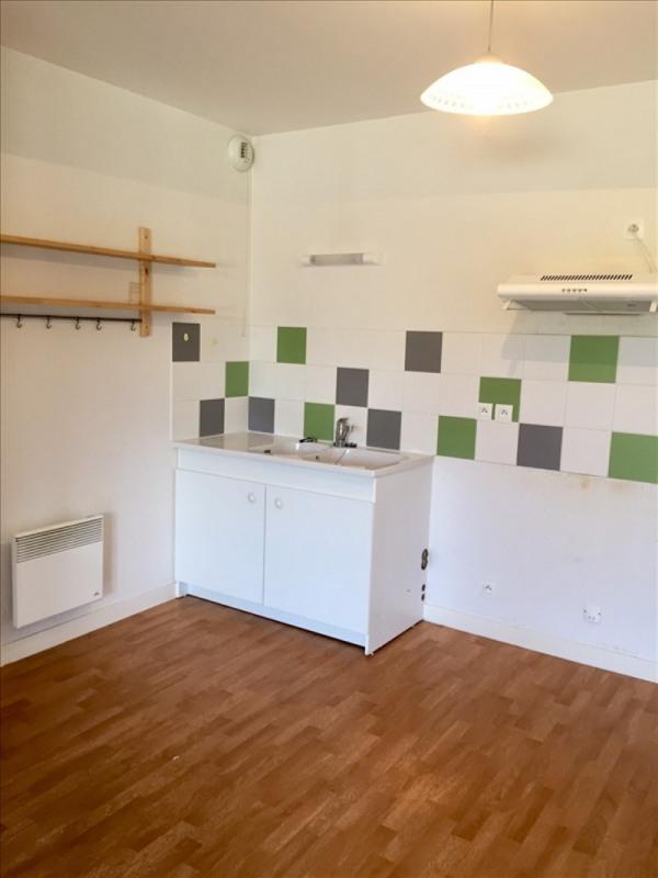 Location appartement Niort 572€ CC - Photo 3