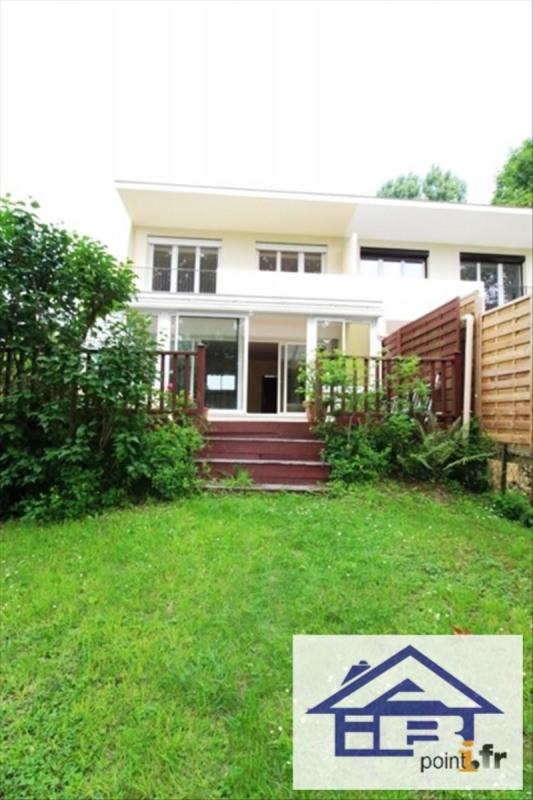 Sale house / villa Pecq 565000€ - Picture 5