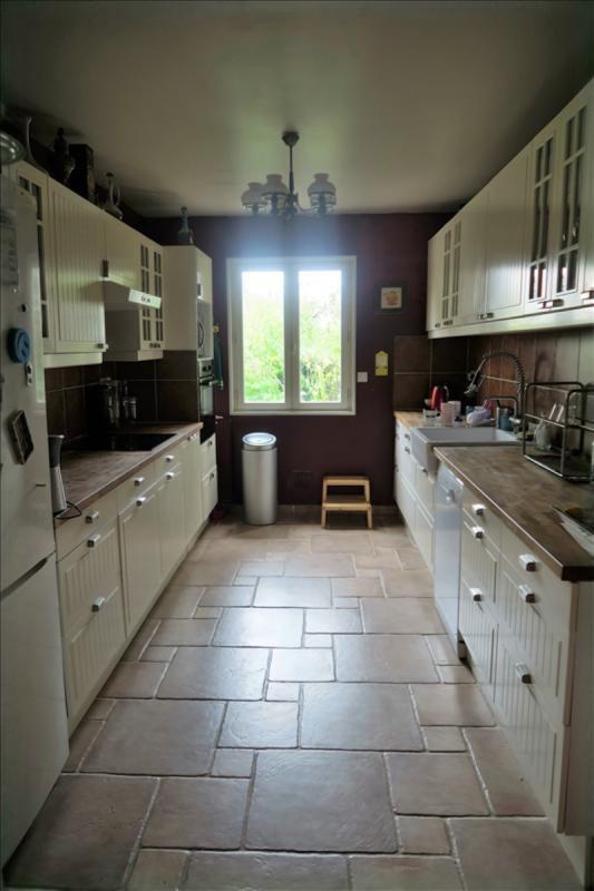 Vente maison / villa Villiers sur orge 345000€ - Photo 5